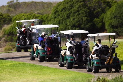 Why Business Golf Rules
