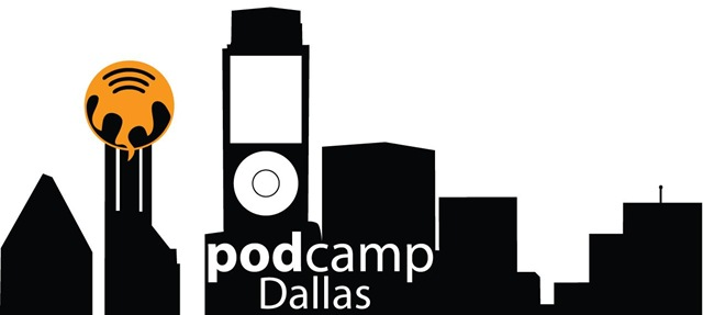 PodCamp Dallas Interview: Mason Pelt