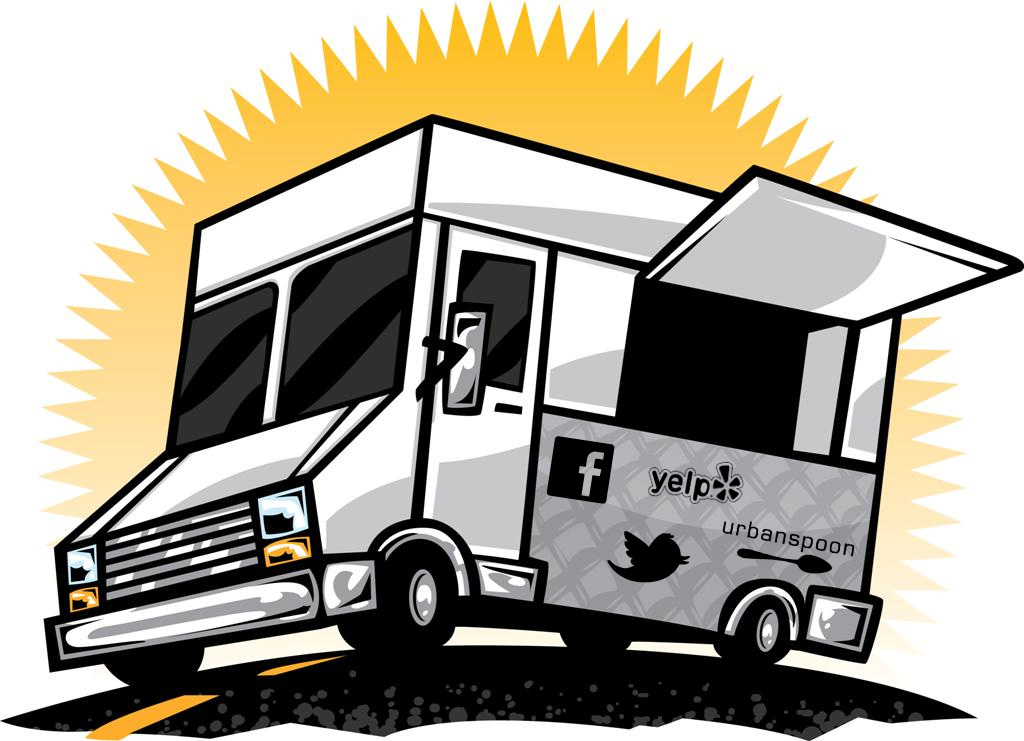 Golf Should Support More Local Businesses: Food Trucks Part 1