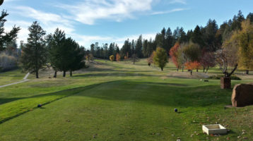 Business Membership Offered at Nevada County Country Club