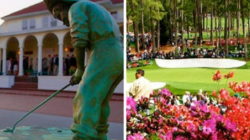 NOW IS THE PERFECT TIME FOR A PINEHURST RESORT & MASTERS GOLF VACATION