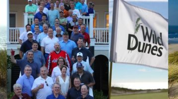 5 Popular & Distinct Destinations For Your Next Corporate Golf Outing